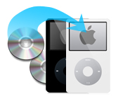 Click to view Aone DVD & Video to iPod Suite 3.2.1028 screenshot