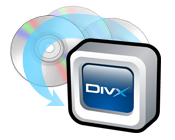 Click to view Aone DVD to DivX Suite 3.2.1123 screenshot